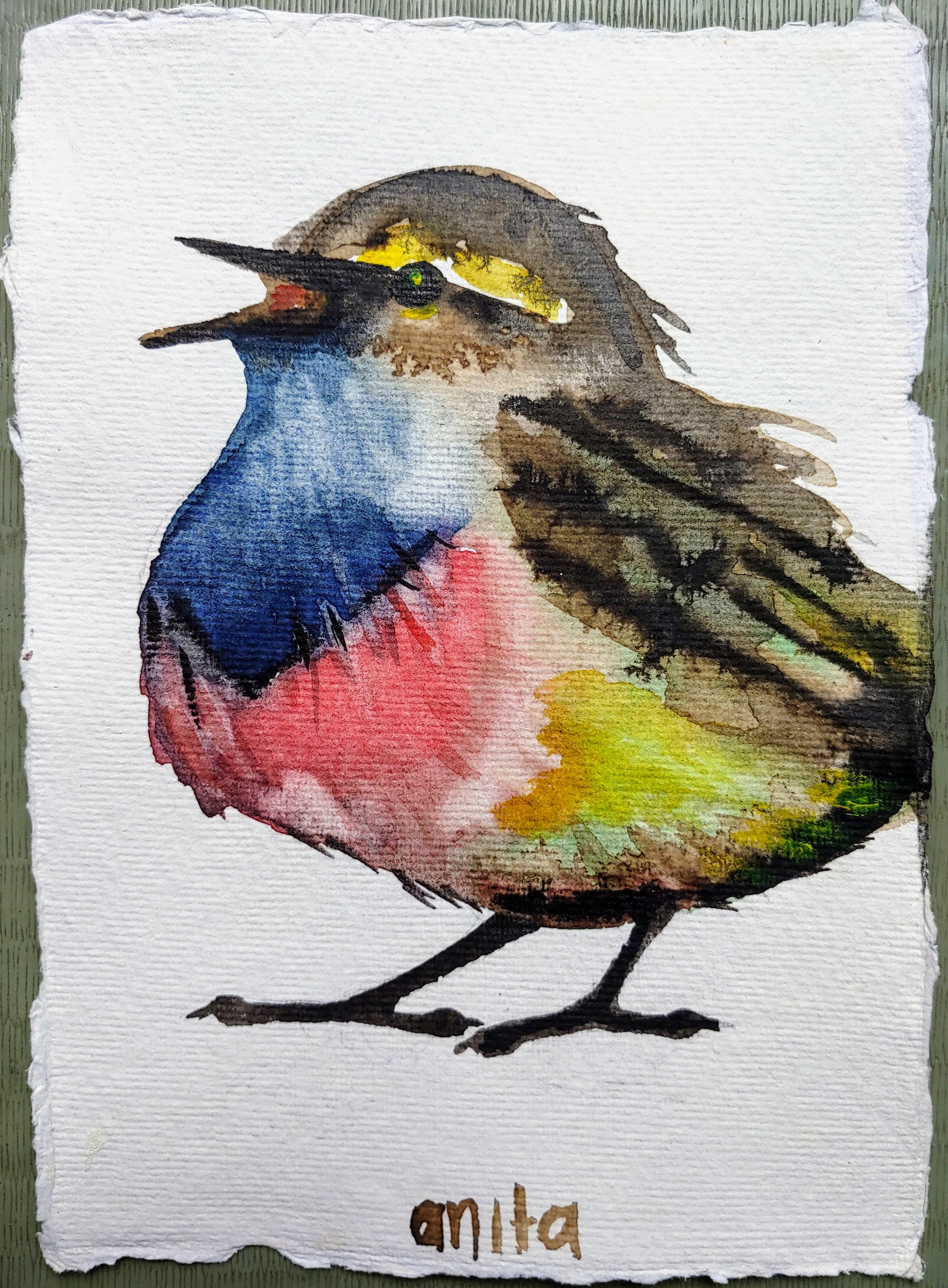 vogeltje-1550x2150cm-aquarel